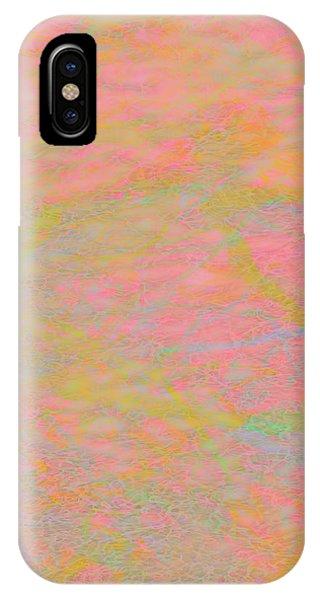 Fern Series 75 Reticulated IPhone Case
