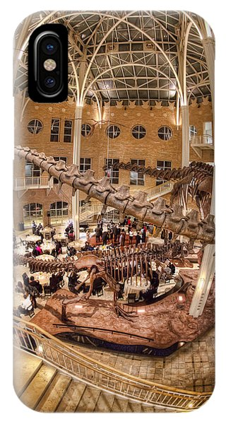 Fernbank Museum IPhone Case