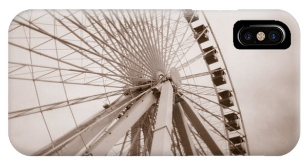 Ferris Wheel IPhone Case