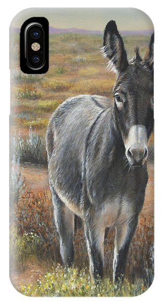 Festus IPhone Case