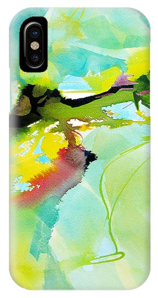 Field Of Dreams IPhone Case