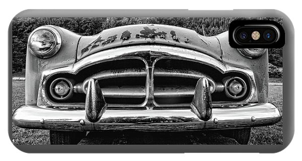 Fifty-one Packard IPhone Case