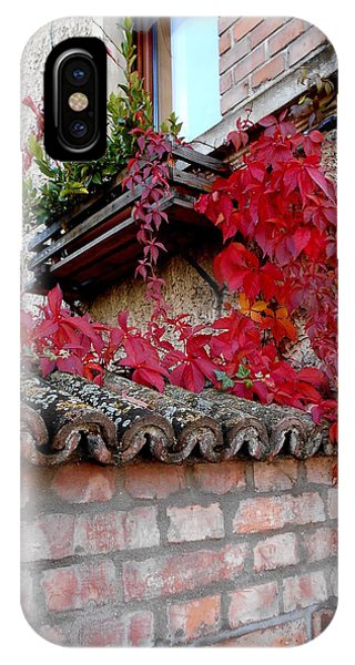 Fifty Shades Of Autumn - 12. IPhone Case