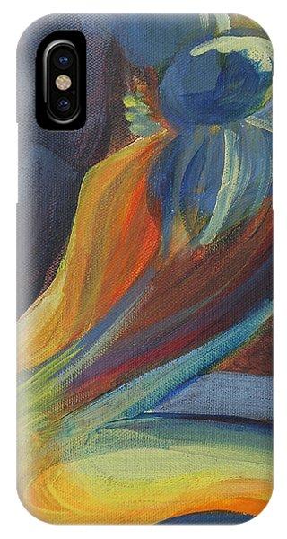Figure II IPhone Case