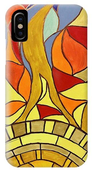 My Son iPhone Case - Fili Mi  Mmv by Edward Paul