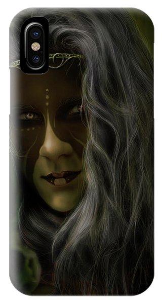 Filraena IPhone Case