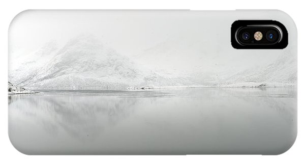 Fine Art Landscape 2 IPhone Case