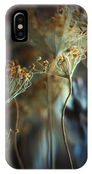 Fingertips... IPhone Case