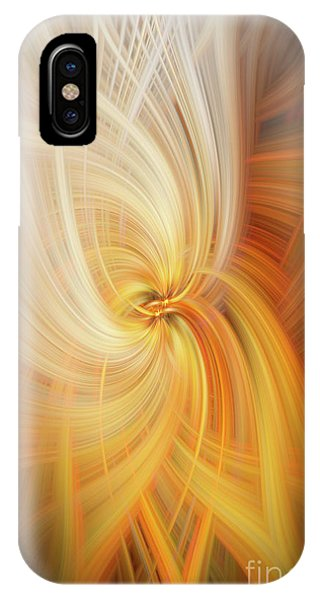Firefly IPhone Case