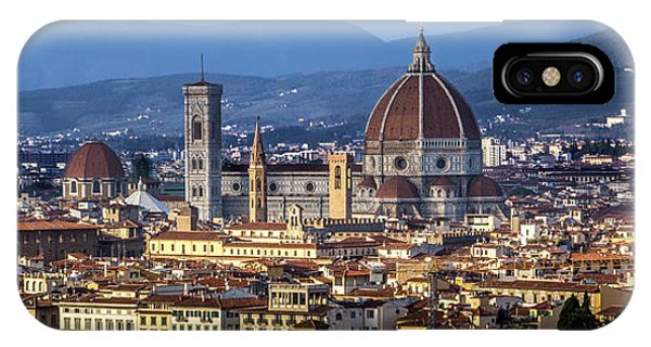 Firenze IPhone Case