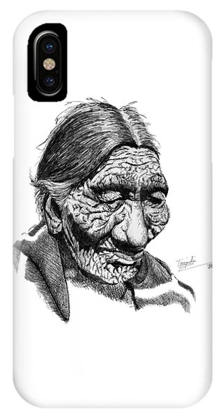 First 100 Years IPhone Case