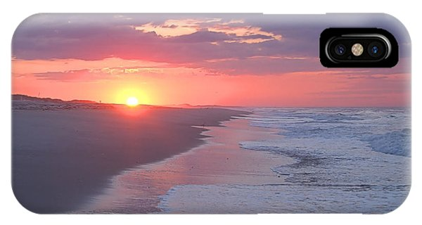 First Daylight IPhone Case