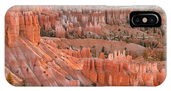 First Light, Bryce Canyon National Park IPhone Case