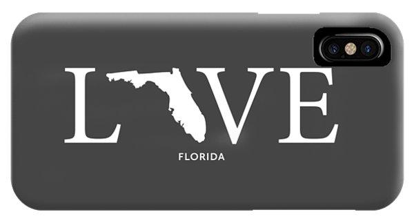 Fl Love IPhone Case