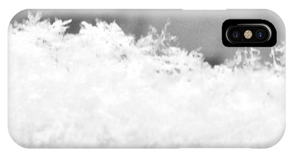 #flakes Phone Case by Ben Berry