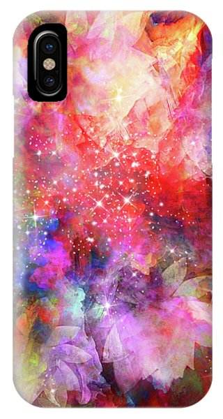 Flammable Imagination  IPhone Case