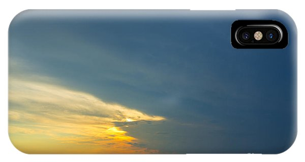 Flats Of Brewster, Cape Cod IPhone Case
