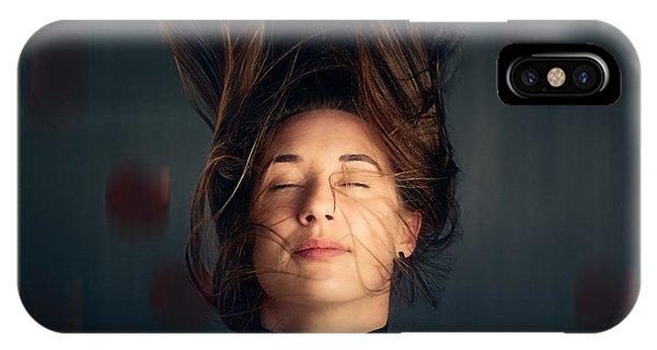 Amazing iPhone Case - Fleeting Dreams by Johan Swanepoel