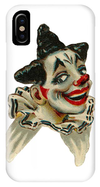 Flirty IPhone Case