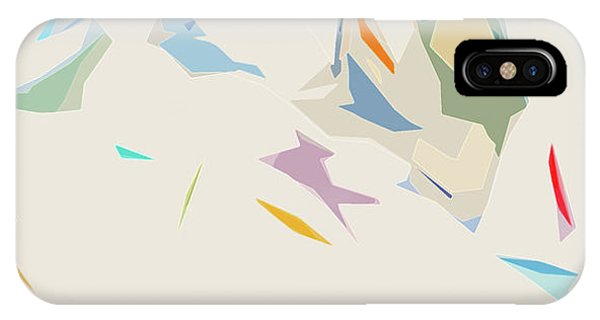 Flitters IPhone Case