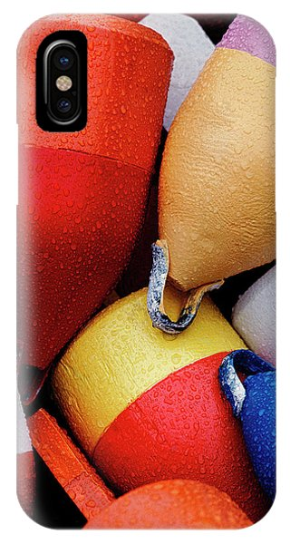 Floats IPhone Case