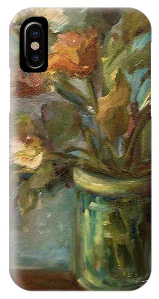 Floral Bouquet IPhone Case