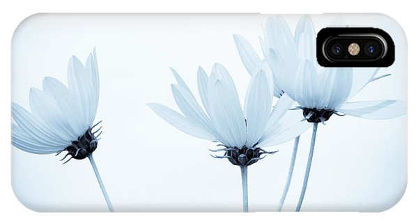 Floral Elegance IPhone Case