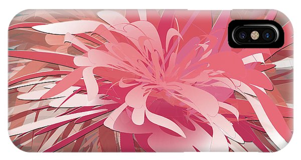 Floral Profusion IPhone Case