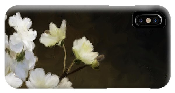 Floral12 IPhone Case
