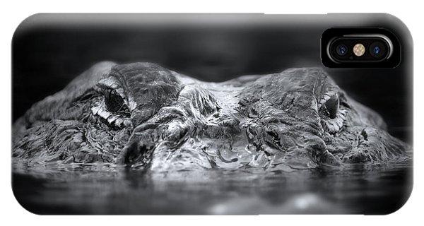 Florida Gator IPhone Case