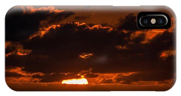 Florida Keys Sunrise IPhone Case