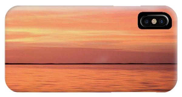 Florida Keys Sunset Impressions IPhone Case