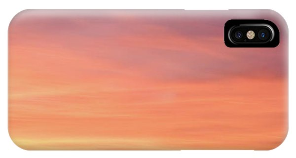 Florida Keys Sunset Impressions IPhone Case
