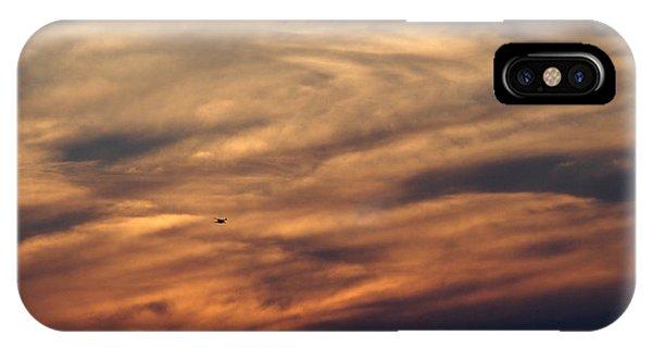 Florida Sunset 0052 IPhone Case