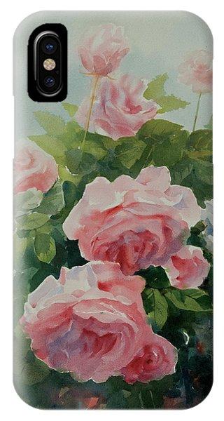 Flower 11 IPhone Case