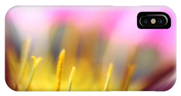 Flower Impressions I IPhone Case