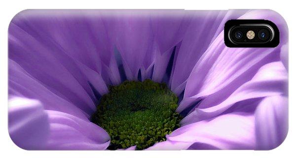 Flower Macro Beauty 4 IPhone Case