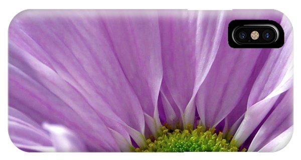 Flower Macro Beauty IPhone Case