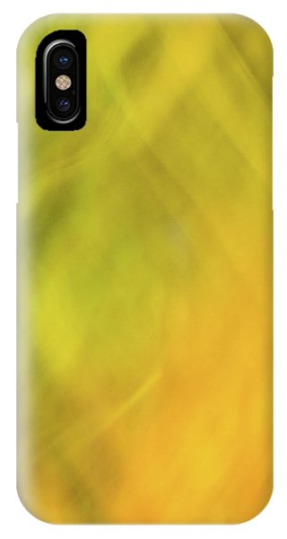 Flower Of Fire 1 IPhone Case