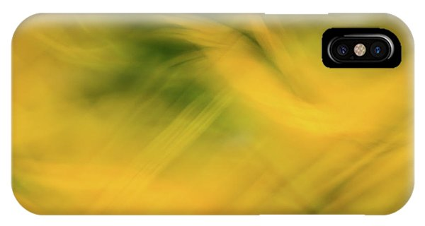 Flower Of Fire 4 IPhone Case