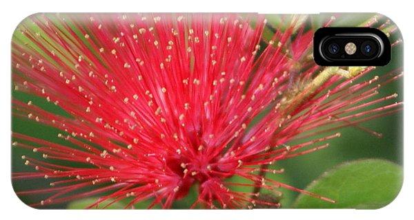 Flower Optics 2 Phone Case by Debbie May