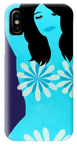 Flower Power IPhone Case