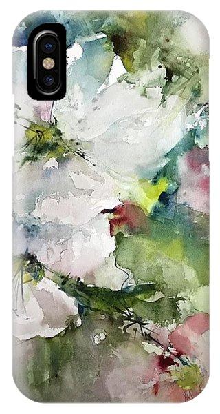 Flower Series 2017 IPhone Case