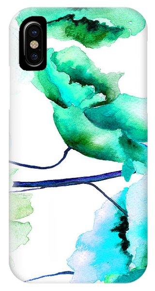 Flowers 05 IPhone Case