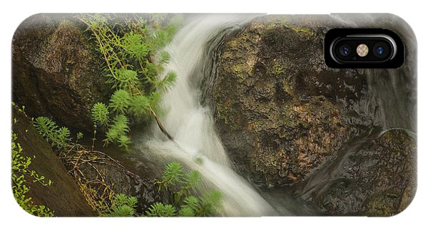 Flowing Stream IPhone Case