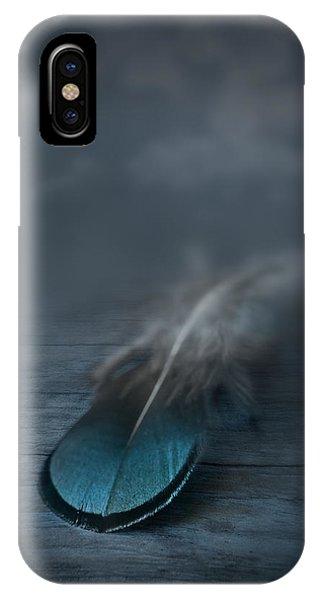 Flown IPhone Case