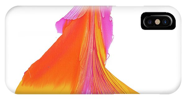 Fluidity #27 IPhone Case