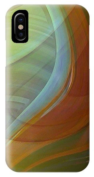 Fluidity IPhone Case