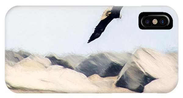 Fly Free IPhone Case