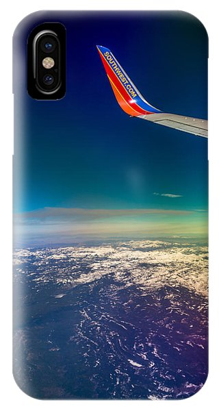Flying High IPhone Case